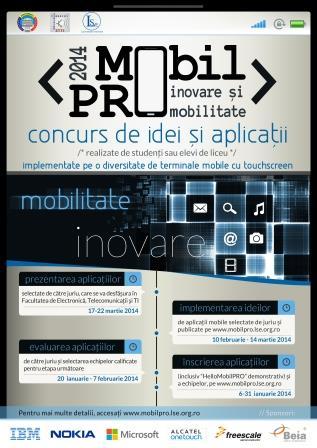 Mobil Pro 2014