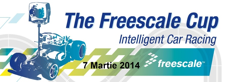 Freescale Cup 2014