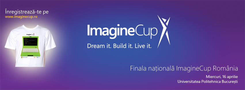 Microsoft Imagine Cup 2014